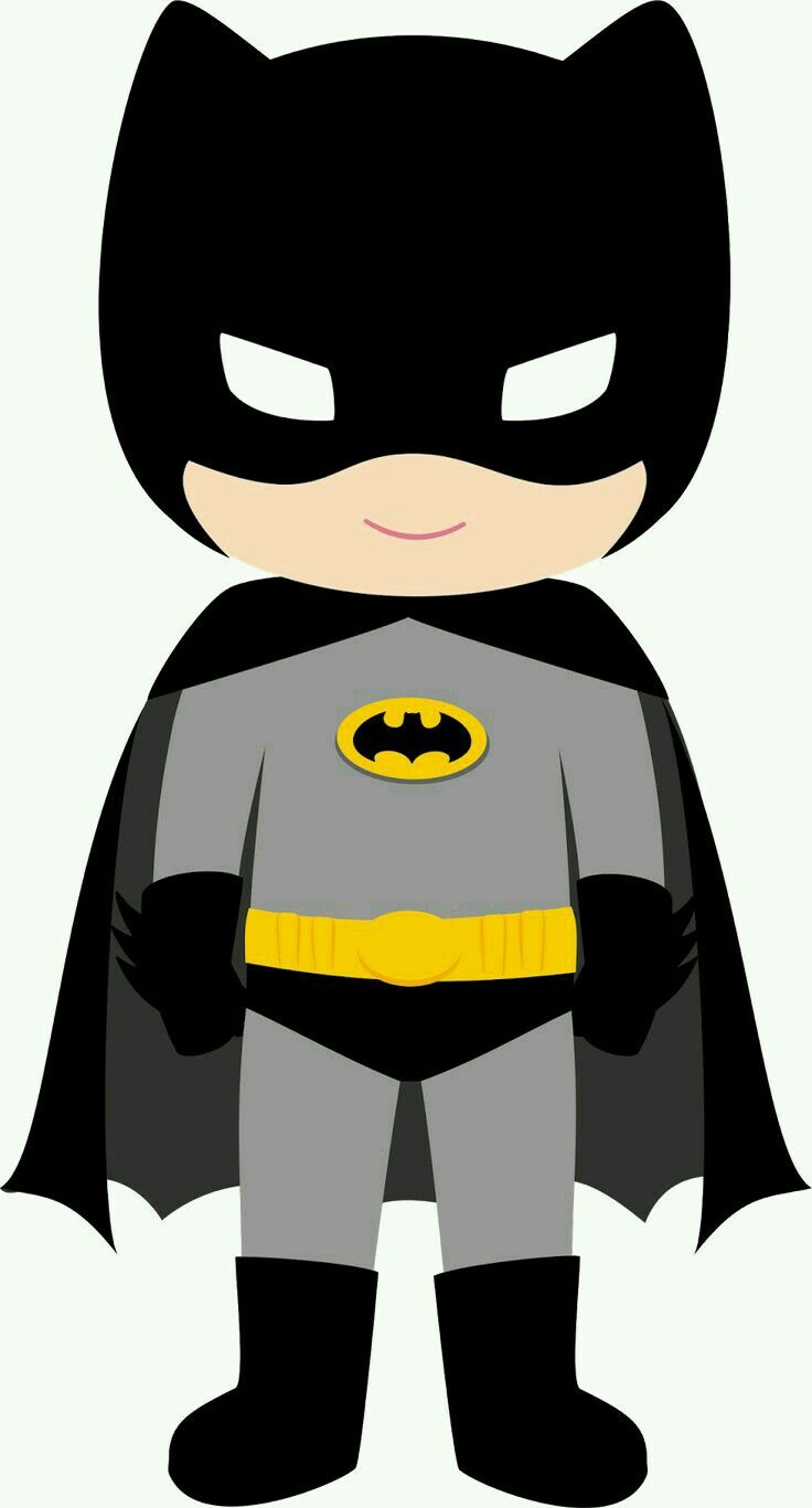 Batman Anime Con Imagenes Batman Infantil Imagenes De Batman