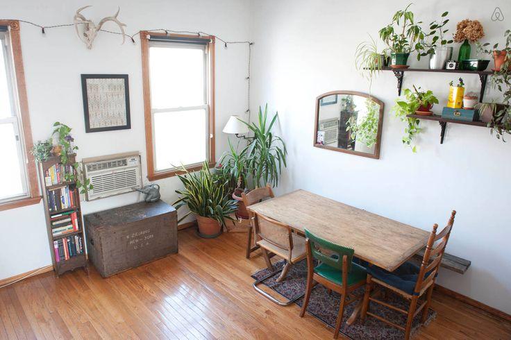 NYC Brooklyn - airbnb