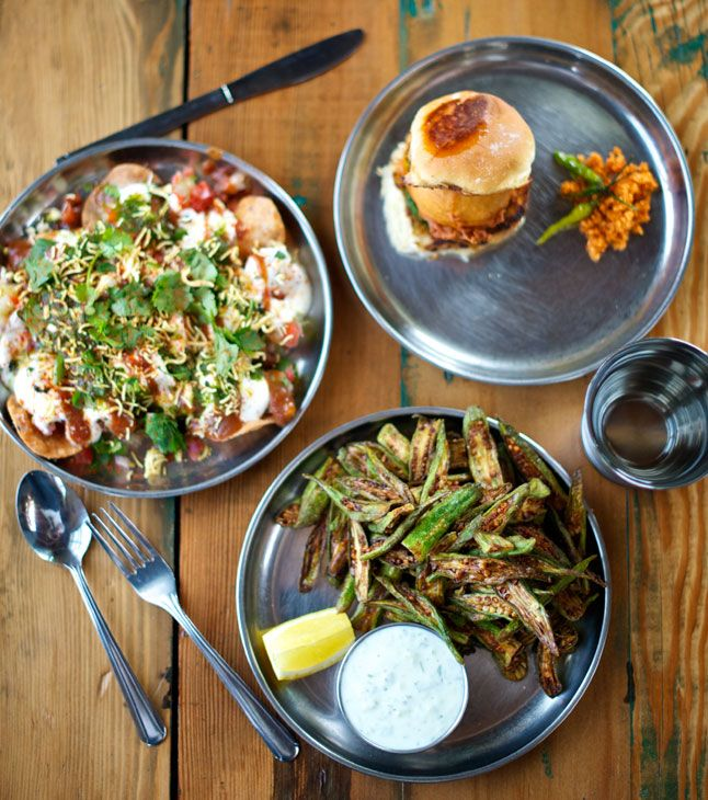 Where to Eat and Drink Global in Portland, #Oregon