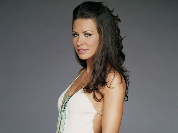 evangeline lilly for desktop hd 1600x1200