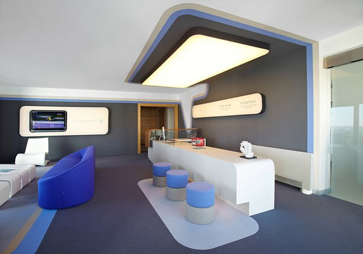 iglo architects new age clinic istanbul