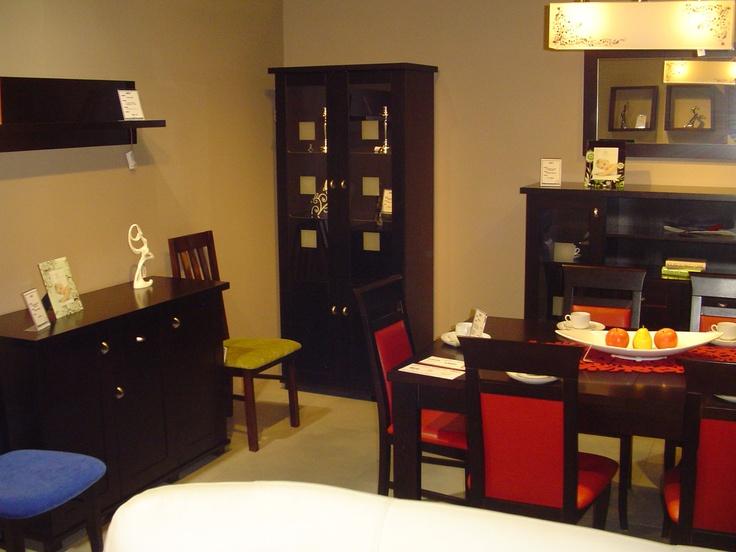 Lissy jadalnia / dining room