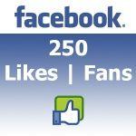 250 Facebook Likes | Fans http://social-media-boost.com/