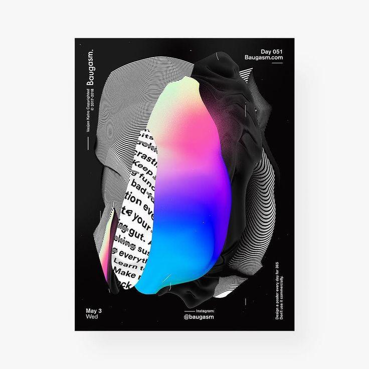 Day 051. What do you think of this one? Check link in bio for tutorials. Personal account: @vasjenkatro . . . . . #poster #baugasm #postereveryday#designeveryday #baubauhaus#vasjenkatro #graphicdesign #typography#graphic #365 #inspirationseed #albania#designspiration #prints #modernart #art#print #aiga #itsnicethat #simplycooldesign#designard #graphicroozane#graphicdesigncentral #gfxmob#ps_zerocompromise #adobe #c4d #slantedpublishers #visualgraphc
