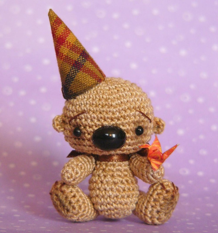 Amigurumi Open Mouth : 17 Best images about crochet animals on Pinterest Free ...