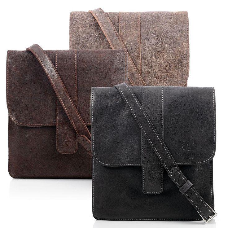 #vintagestyle #leatherbag #torbameska #torbalistonoszka #paoloperuzzi #italiandesign