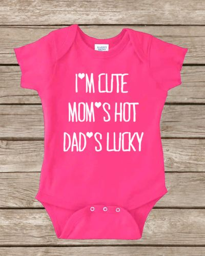 CUTE FUNNY ONESIE FUNNY BABY ONESIE CUTE BABY STUFF BABY CLOTHES CUSTOM BABY CLOTHES halloween outfit TODDLERS BABY GIFTS BABY SHOWER from CELEBRITY COTTON