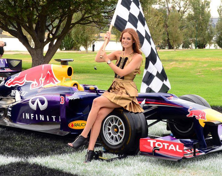 Georgia Luxury Motors >> 87 best Racing umbrella girls images on Pinterest