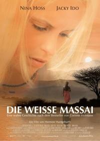 Weisse Massai, Die (2005): echt gebeurd: Zwitserse vrouw trouwt in Kenia met een Massai-krijger