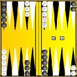 Play BACKGAMON online against computer on http://gamestoplay.name/backgammon-against-computer.game