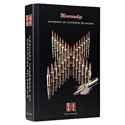 Manuals and Instruction Material 111293: Hornady Hornady Reloading Manual 99240 -> BUY IT NOW ONLY: $44.5 on eBay!