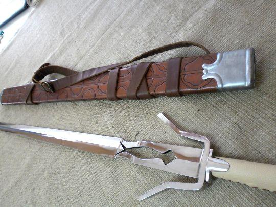 Best Swords To Craft Witcher