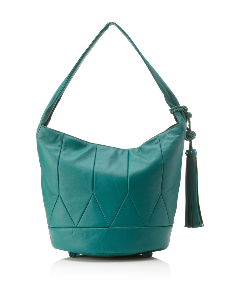 West Broadway Bella Bucket Tote
