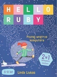 Hello Ruby. Poznaj wnętrze komputera 5-9