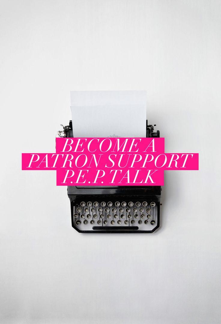 10 mejores imágenes de Patron Support & Fund Raising en Pinterest ...