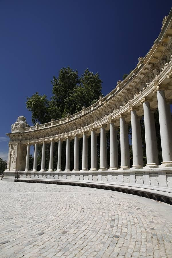 3137 best madrid images on pinterest spain buildings for Alfonso dominguez madrid