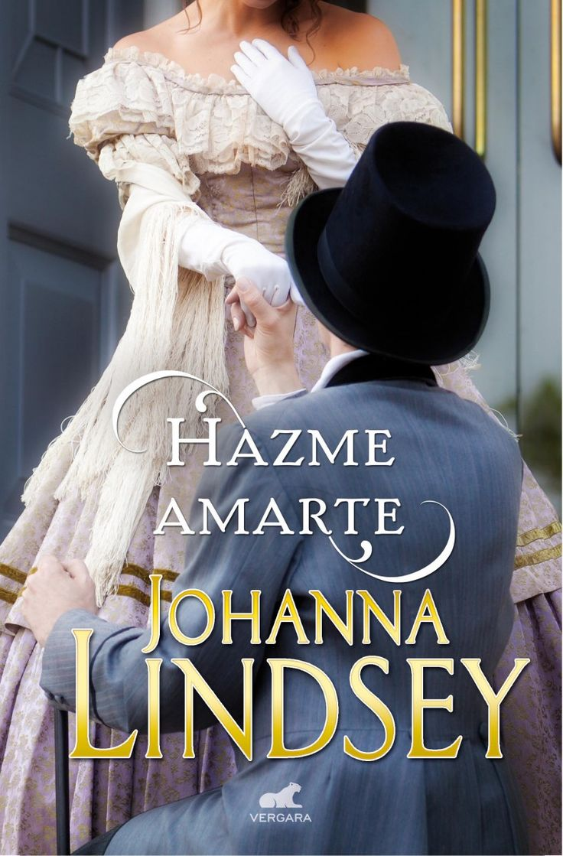 P R O M E S A S   D E   A M O R: Reseña   Hazme amarte, Johanna Lindsey