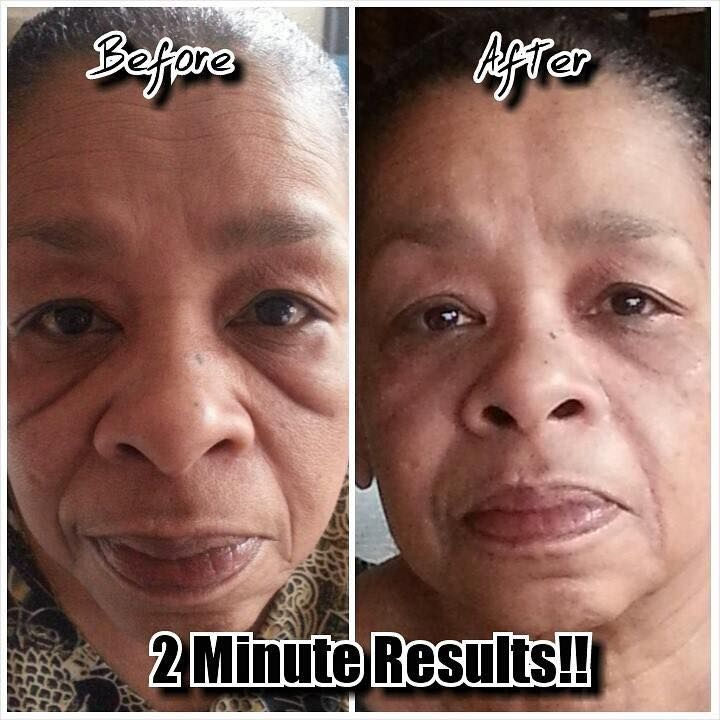 Instantly Ageless Beauty Monat Product