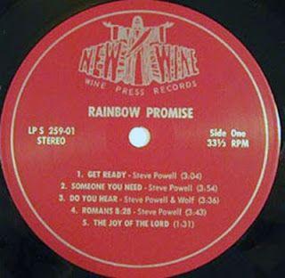 rainbow_promise_steve_powell_1972_christian_rock_psychedelic_rocknroll_new_vine_label