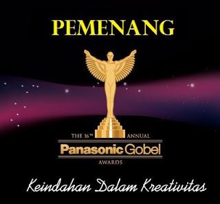 Perhelatan akbar insan televisi Tanah Air yang bertajuk Panasonic Gobel Awards 2013 digelar di Plenary Hall, Jakarta Convention Center sepanjang malam hari Sabtu, 30 Maret 2013. Mengusung tema Keindahan dalam Kreativitas.