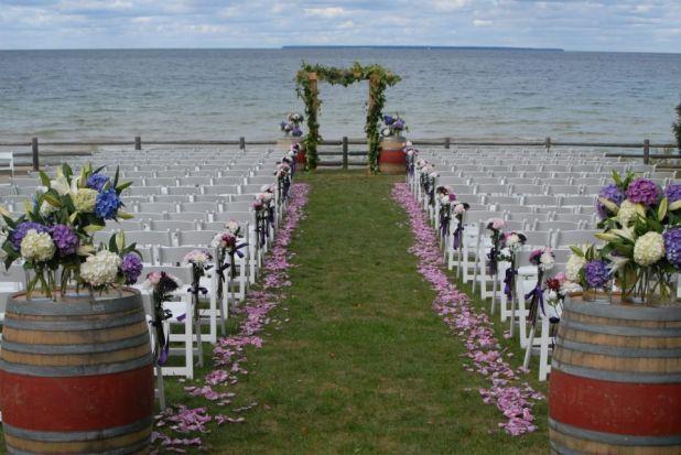84 Best Outdoor Weddings In Door County Images On
