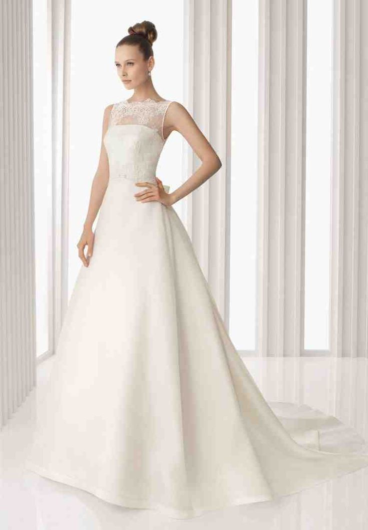 39 Best Elegant Wedding Dresses Images On Pinterest