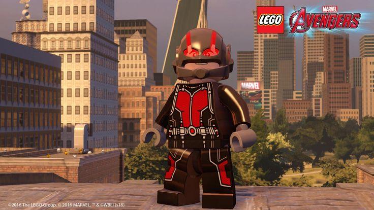 195 best LEGO Video Games images on Pinterest   Videogames, Video ...