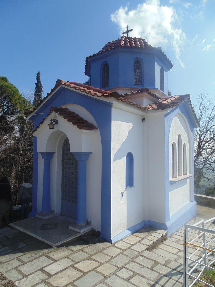 #Edessa #Greece