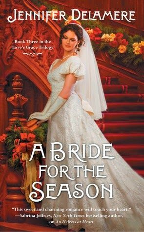 Canadian Bookworm: A Bride for the Season