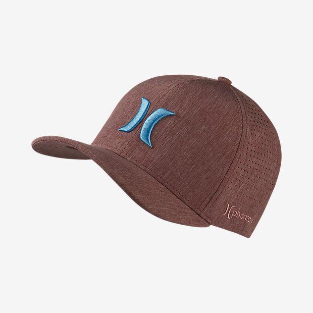 Hurley Phantom Vapor 3.0 Men's Fitted Hat