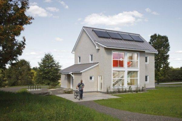 terrahaus passive house maine