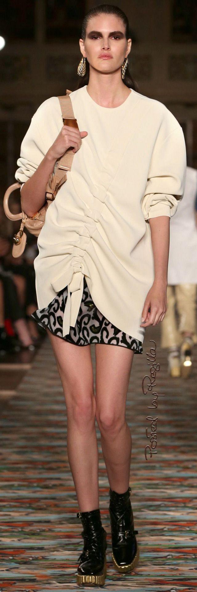 Regilla ⚜ Dior, Resort 2016/17