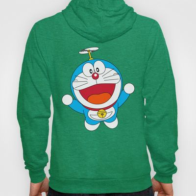 Flaying Dora Hoody by Timeless-Id - $38.00