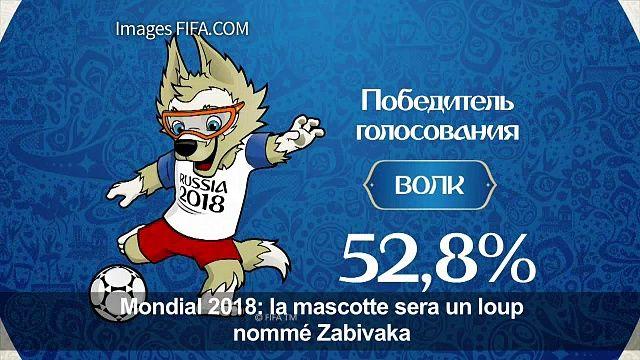 Mondial 2018 – La mascotte sera un loup nommé Zabivaka http://petitbuzz.com/sport-et-loisirs/mondial-2018-la-mascotte-sera-un-loup-nomme-zabivaka/