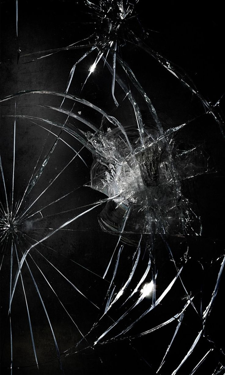 broken glass Blackberry Z10 Wallpapers Pinterest