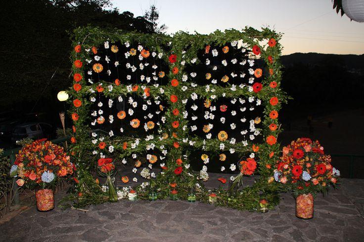 Set fotogr fico estilo vintage hall of photography - Decoraciones bodas vintage ...