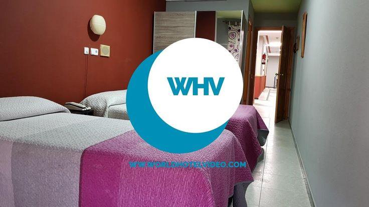 Hotel Lux Aljarafe in Mairena del Aljarafe Spain (Europe). The best of Hotel Lux Aljarafe https://youtu.be/1KZtOskJ790