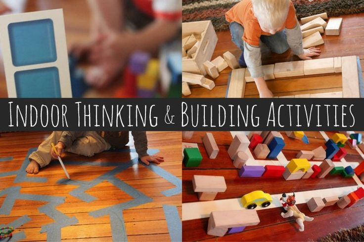 Indoor activities for young adults consider, that