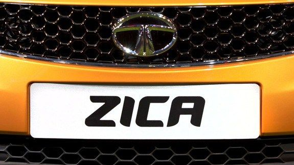 India's Tata Motors renames its controversial Zica car Tiago http://ift.tt/1SPGMKA  Indian automaker Tata Motors has rebranded its latest hatchback after its original name Zica attracted controversy for being similar to the mosquito-born Zika virus. The modelhas now been renamed Tiago.  See also: As Zika virus spreads Tata gets ready for the India launch of its hatchback Zica  The name was selected after an international crowdsourcing campaign which invited people to send names for the car…