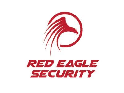 Red eagle by Parvulescu Alexandru