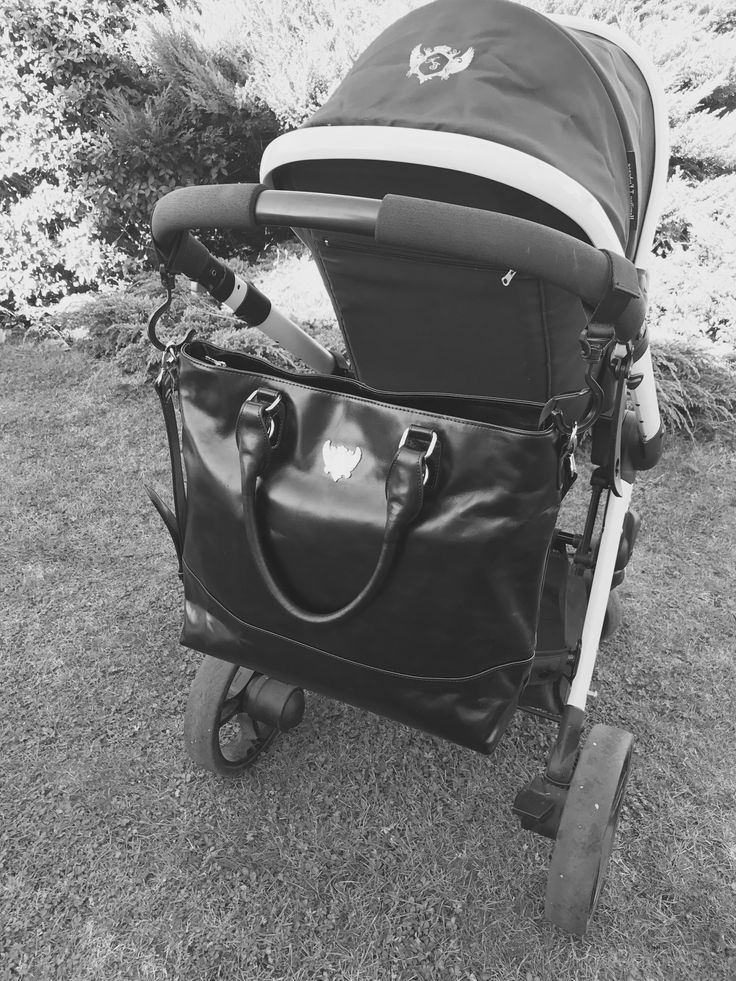 The countess baby changing diaper bag