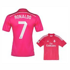 800c2330f ... italy adidas real madrid ronaldo 7 soccer jersey away 201415 2014 15  a779c 6dee1