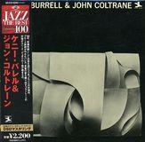 Kenny Burrell & John Coltrane [Universal Japan] [CD], 13389970