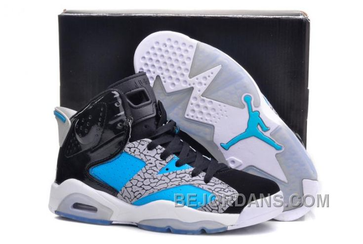 http://www.bejordans.com/big-discount-for-sale-air-jordan-6-vi-retro-black-blue-white-leopard-print-nksgb.html BIG DISCOUNT! FOR SALE AIR JORDAN 6 (VI) RETRO BLACK BLUE WHITE LEOPARD PRINT NKSGB Only $89.00 , Free Shipping!