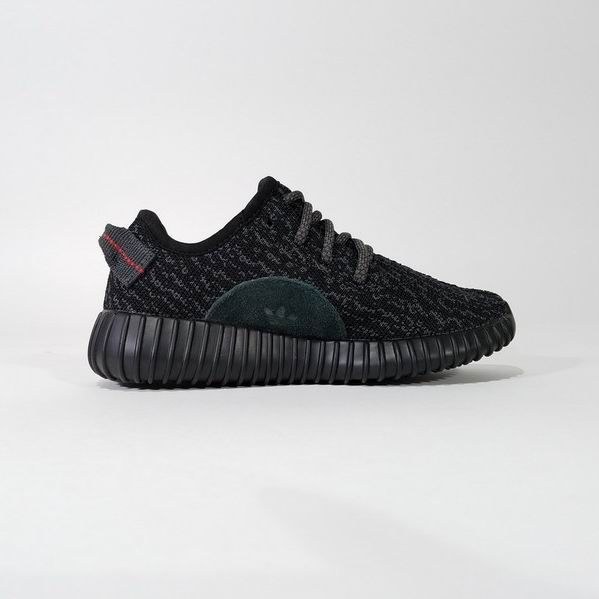 Adidas Yeezy Boost 350 Kids Triple Black BB5350