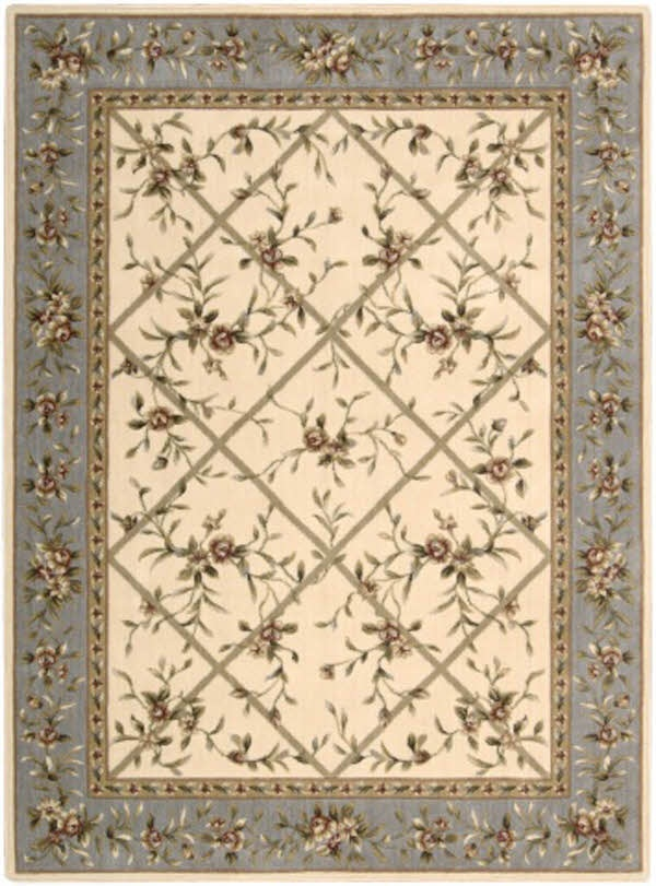 Printable rug for your dollhouse.