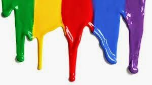 Perfetto Vita ...: Η ψυχολογία των χρωμάτων στα λογότυπα εταιριών