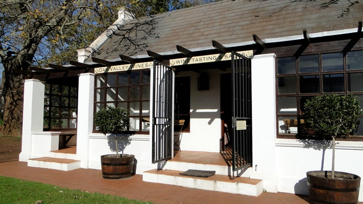 Wine Tasting in Elgin - South Africa | Oak Valley Wine Estate