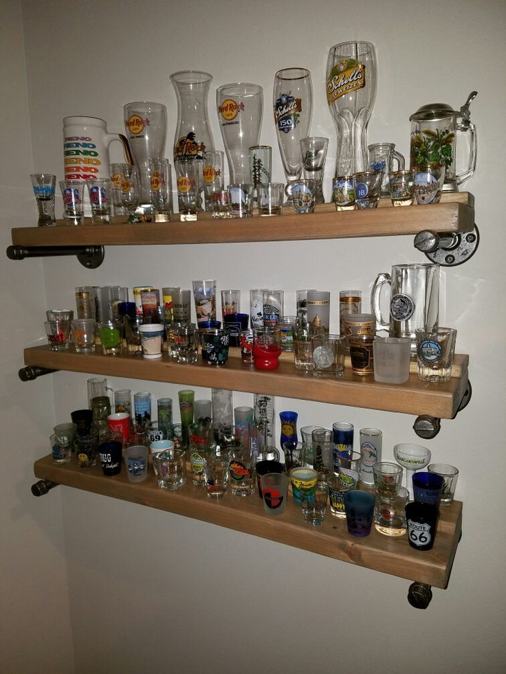 Glass Showcase Designs For Living Room: 18 Best Shot Glass Cabinet Designs Images On Pinterest