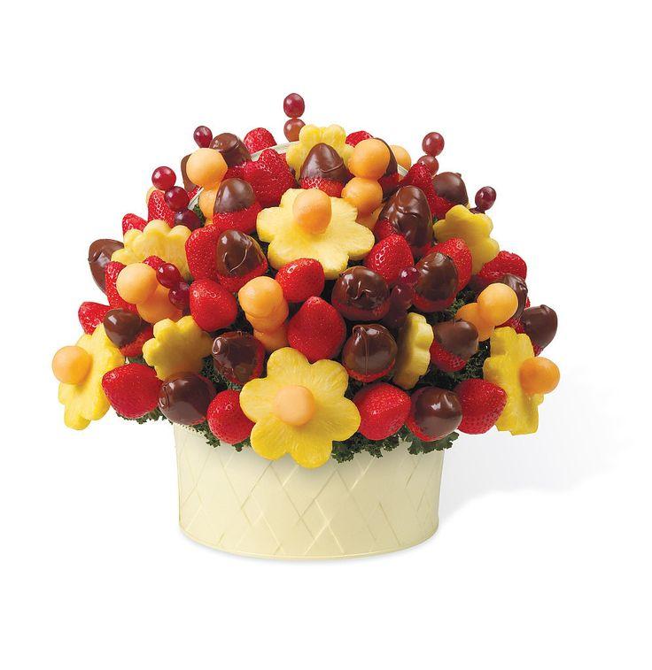 35 Best Images About Fruit Arrangement On Pinterest